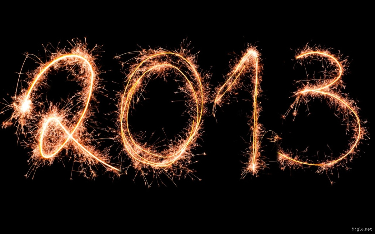 Bonne année Neuilly !