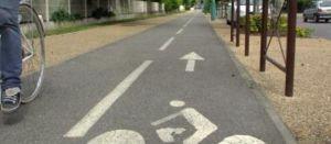 piste cyclable boulogne